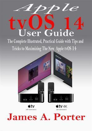 Apple tvOS 14 User Guide