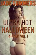 Ultra Hot Halloween: 4-Pack Vol 1