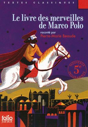 Le livre des merveilles de Marco Polo