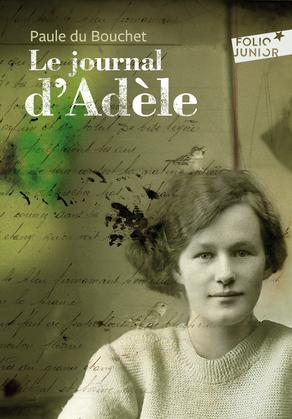 Le journal d'Adèle