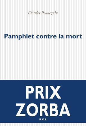 Pamphlet contre la mort