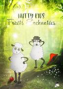 Nutty Kids - Forêts enchantées