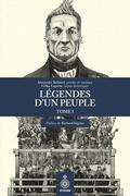 Légendes d'un peuple, tome I