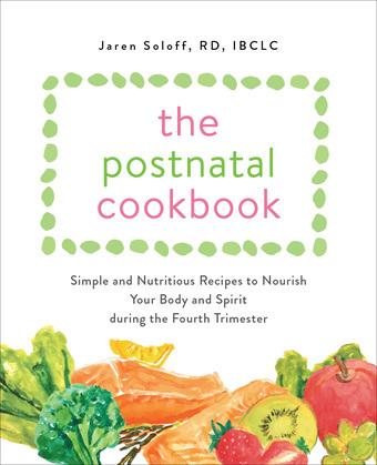 The Postnatal Cookbook