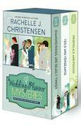Wedding Planner Mysteries Box Set: Cozy Mystery Series 1-3