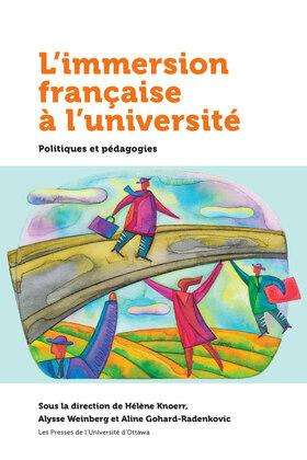 L'immersion française à l'université