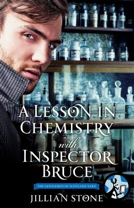 A Lesson in Chemistry with Inspector Bruce