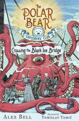 Crossing the Black Ice Bridge