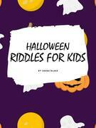 Halloween Riddles for Kids Ages 4+