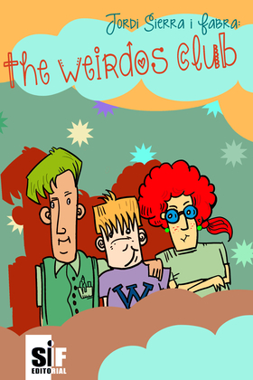 The weirdos club