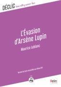 L'évasion d'Arsène Lupin