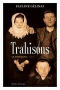 Trahisons, Tome 1 La Brochure