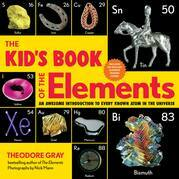 The Kid's Book of the Elements
