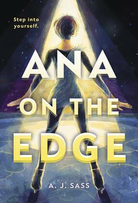 Ana on the Edge