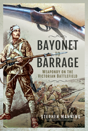 Bayonet to Barrage