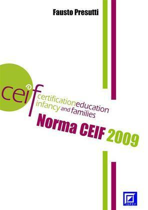 Norma CEIF 2009