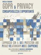 GDPR & Privacy: consapevolezza e opportunità. L'approccio con il Data Protection and Privacy Relationships Model (DAPPREMO)