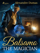 Balsamo, the Magician