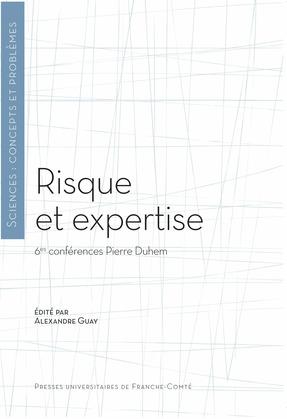 Risque et expertise