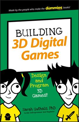 Building 3D Digital Games