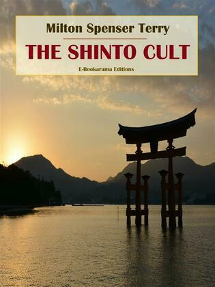 The Shinto Cult