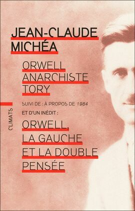 Orwell anarchiste tory