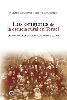 Los orígenes de la escuela rural en Teruel
