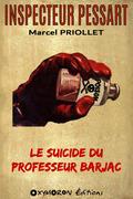 Le suicide du Professeur Barjac