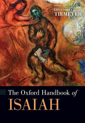 The Oxford Handbook of Isaiah