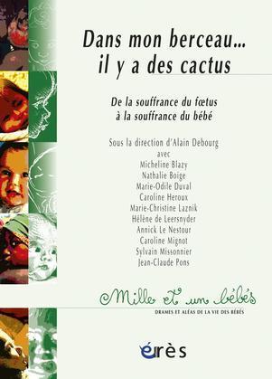 Dans mon berceau... il y a des cactus - 1001 bb n°79