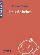Jeux de bébés - 1001 bb n°63