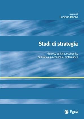 Studi di strategia