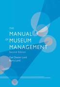 The Manual of Museum Management