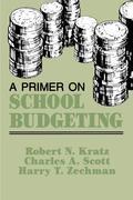 A Primer on School Budgeting