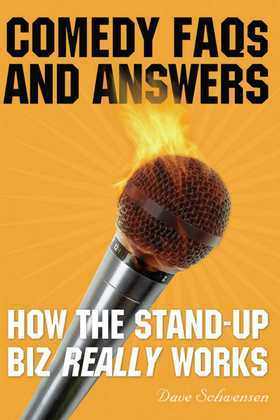 Comedy FAQs and Answers