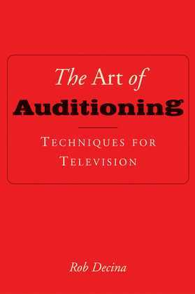 The Art of Auditioning
