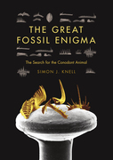 The Great Fossil Enigma: The Search for the Conodont Animal