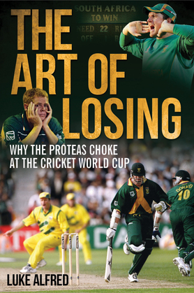 The Art of Losing: Why the Proteas Choke at the Cricket World Cup
