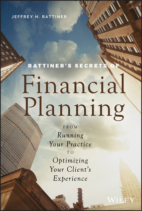 Rattiner's Secrets of Financial Planning