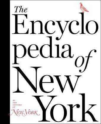 The Encyclopedia of New York