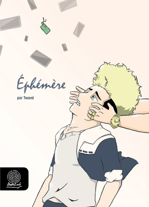 Ephémère