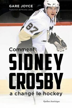 Comment Sidney Crosby a changé le hockey