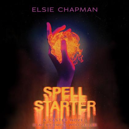 Spell Starter: A Caster Novel