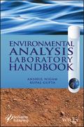 Environmental Analysis Laboratory Handbook