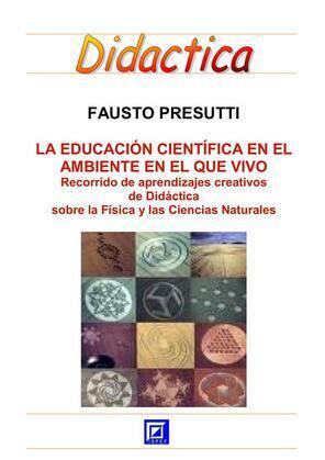 La Educación Científica en el ambiente que vivo