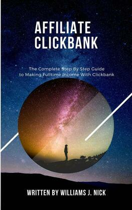 Affiliate Clickbank