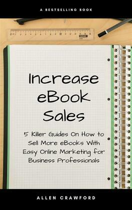Increase eBook Sales