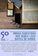 50 Clásicos que debes leer antes de morir