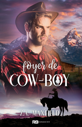 Foyer de cow-boy