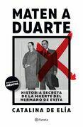 Maten a Duarte